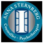 annasternberg.co.uk Logo